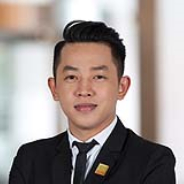 Vinh Tran The