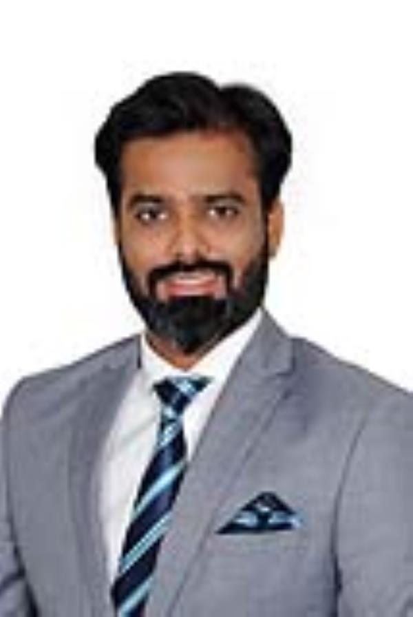 Rahul Trivedi