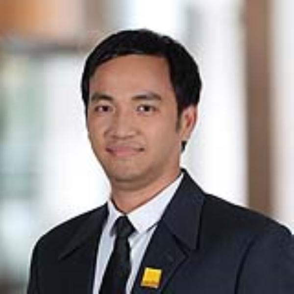Hung Tran Hong