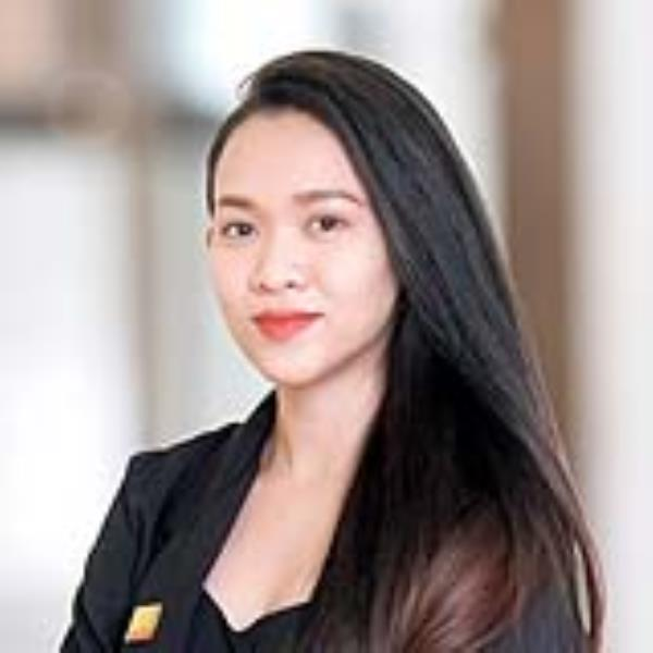 Anh Bui Lam Quynh