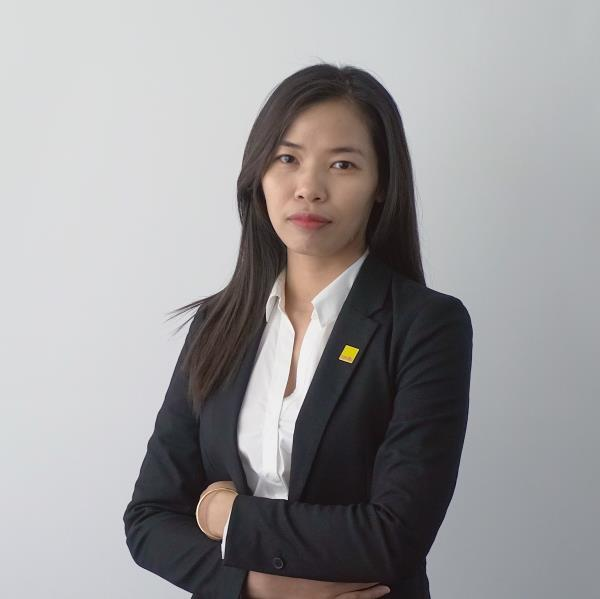 Linh Nguyen Thuy