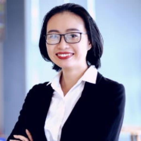 (Rebecca) Huong Phan