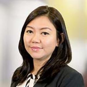 Eleanor Tan