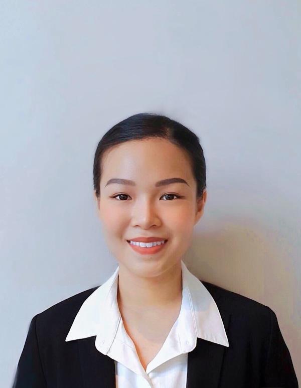 Minh Nguyen Xuan