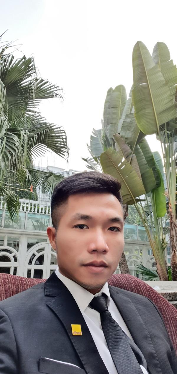 Truong Luong Van