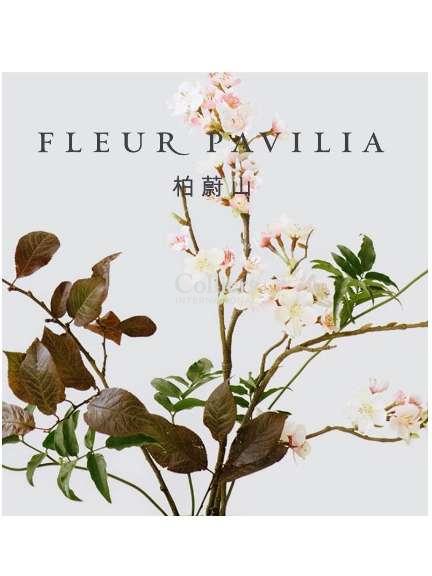 FLEUR PAVILIA - TWR 1