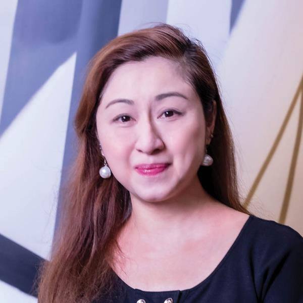 Monica Lau