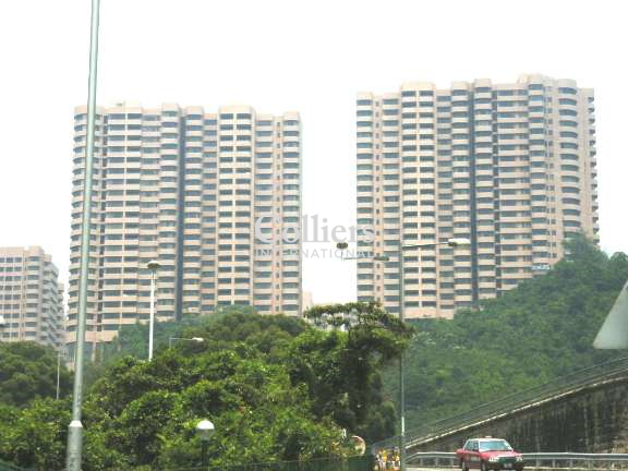 HONG KONG PARKVIEW, PARKVIEW CORNER - TWR 16 - Repulse Bay
