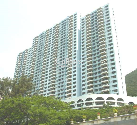 REPULSE BAY APARTMENTS, BLK D - Repulse Bay