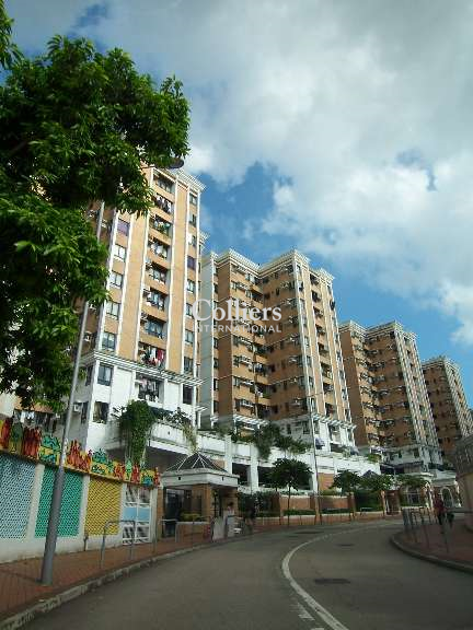 PARC OASIS, TWR 1 - Kowloon Tong