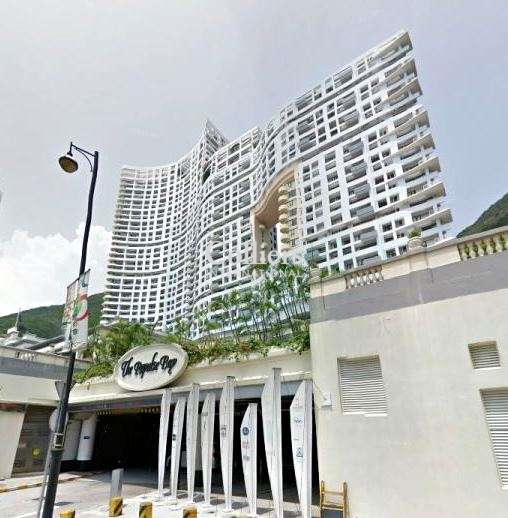THE REPULSE BAY, TWR 3 - HARSTON - Thiển Thủy Loan