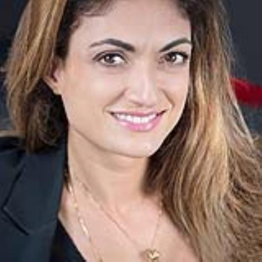 Letizia Garcia Casalino