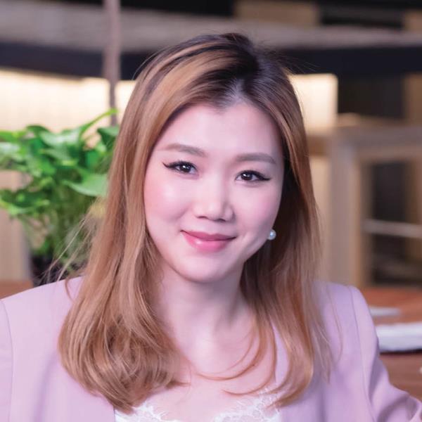 Rosita Tsang